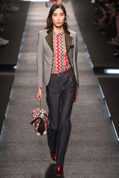 Louis Vuitton Lente/Zomer 2015 (13)  - Shows - Fashion