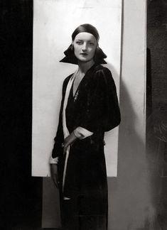 Edward Steichen, Jule Andre, 1929. Image by © Condé Nast Archive/CORBIS