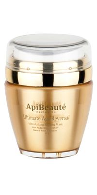 The Ultimate Age Reversal / Ultra Lifting Firming Mask - All types of Skin | Shop New Zealand