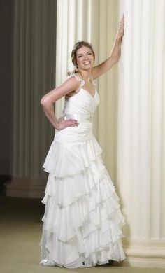 Other Songi Yvette, find it on PreOwnedWeddingDresses.com