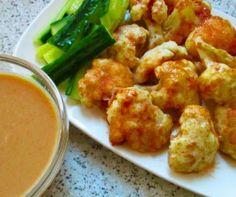 Húsmentes ételek a Mindmegette recepttárban Chili, Street Food, Cauliflower, Bacon, Vegan Recipes, Vegetarian, Chicken, Vegetables, Ethnic Recipes