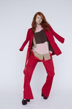 2NDDAY PRE AUTUMN 16 Duster Coat, Autumn, Jackets, Design, Fashion, Down Jackets, Moda, Fall Season, Fashion Styles