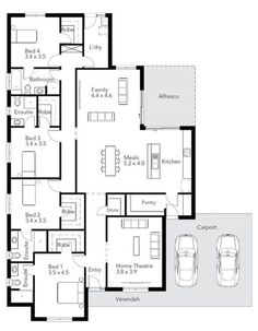 Ll3001 Long Thistle Detail as well Embroidery Patterns in addition Floor Plans as well 15493 Portland 22 Standard Inclusions furthermore Bi Level Home Designs. on new home designs qld