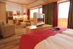 Hotelzimmer, Natur- und Wellness Hotel Höflehner, Schladming, Steiermark
