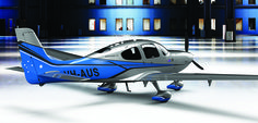 , — /Travel PR News/ — Cirrus Aircraft today announced the 2015 Generation 5 Special Edition: Australis. Airplane Painting, Small Airplanes, Plane Design, Aircraft Painting, Its A Mans World, Paint Schemes, Adventure, Rv, Travel