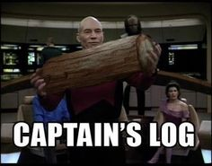 YES. YES. YES. This is what I ALWAYS think when I watch an episode of Star Trek.