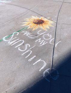 Σуσυ α is mu ѕυиѕнιие му σиℓу ѕυиѕнιиє уσυ м . ✧уσυ αяє му ѕυиѕнιиє му σиℓу ѕυиѕнιиє уσυ м. Paris Vintage, Chalk Design, Art Disney, Sidewalk Chalk Art, Happy Vibes, Summer Aesthetic, Flower Aesthetic, Blue Aesthetic, Aesthetic Fashion