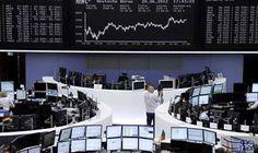 الأسهم الأوروبية تغلق على ارتفاع الجمعة: أغلقت الأسهم الأوروبية اليوم تعاملاتها على ارتفاع لتعوض الخسائر التي تكبدتها في الجلسة السابقة…