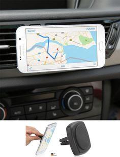 KFZ Smartphone Magnethalter