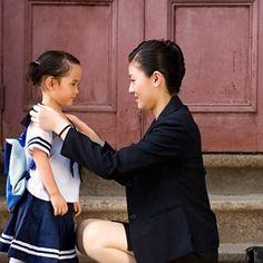 Bí quyết để bé thích nghi nhanh với trường lớp