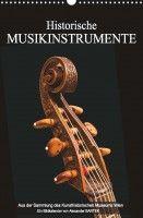 """""""Historische Musikinstrumente"""" (2017)"""