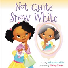 Tameika is excited to audition for the school's Snow White musical, but when she overhears her classmates say she is too tall, chubby, and brown to play Snow White, she questions whether she is right for the part.