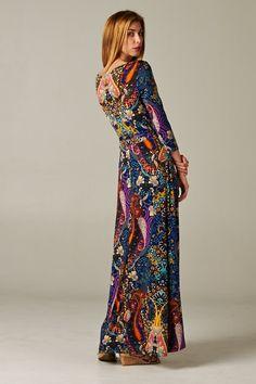 Claudia Surplice Dress   Awesome Selection of Chic Fashion Jewelry   Emma Stine Limited