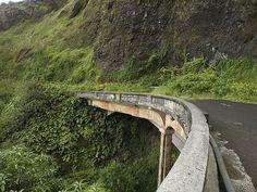 Old Pal'i road
