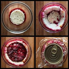 """Tasting Table's """"A plum job for Nigel Slater"""" - Sweet juice: A pudding for autumn"""