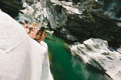 Kristina Assenova | Lago Maggiore