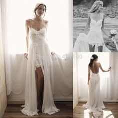 Bohemian Style Wedding Dresses Of Brilliant Wedding Dress Ideas ...