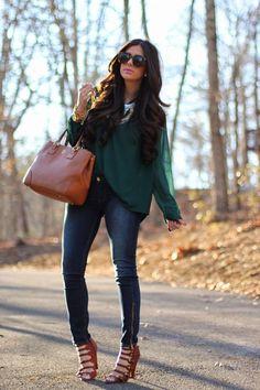 impresionante como vestir bien mujeres 10 mejores outfits