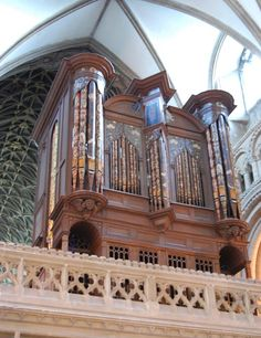 Gloucester Cathedral Gloucester Cathedral, Keyboard, Opera House, Scenery, Instruments, King, Celestial, World, Building