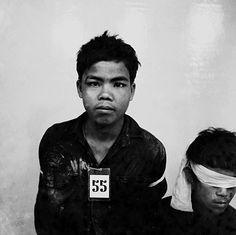 Tuol Sleng | Photos from Pol Pot's secret prison | Image 0126