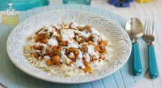 Avunya mantısı Grains, Food, Essen, Meals, Seeds, Yemek, Eten, Korn