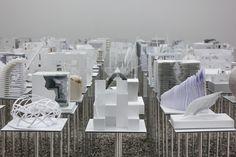 Venice Biennale 2012: Hungarian Pavilion
