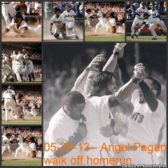 Collage created by Kimberlydyan ~ S.F. Giants
