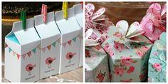 Ideas de envoltorios de recuerditos de boda - El costo del regalo se incrementa considerablemente dependiendo del envoltorio