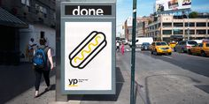Yellow Pages reinvents for the mobile age - Interbrand