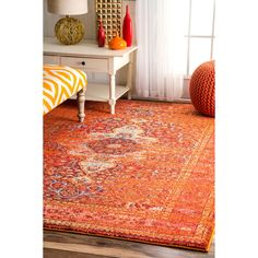 Nuloom 7x9 - 10x14 Rugs: 7x9 - 10x14 Rugs for everyday discount prices on Overstock.com! Everyday free shipping over $50*. Find product reviews on Area Rugs products.