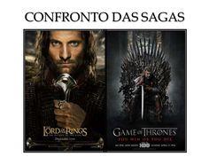 Lord of The Rings or Game of Thrones ?http://www.slideshare.net/marianabonfim/confronto-das-sagas-senhor-dos-anis-x-as-crnicas-de-gelo-e-fogo