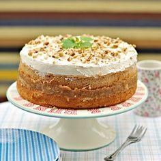 apple cream cake (in Polish with translator)my favorite!