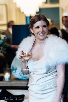 SO my style!!! Alternative wedding blog vintage glamour in Cheltenham by Oobaloos Photography (25)