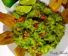 Best Guacamole. Ever...