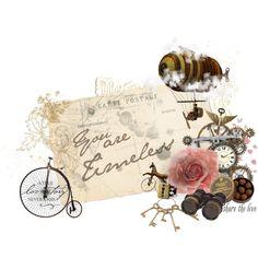 #valentine #steampunk