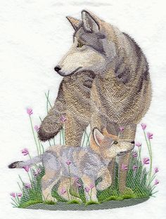 Machine Embroidery Designs at Embroidery Library! - Color Change - C5504