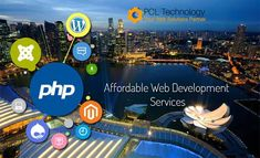 Welcome to the apex and affordable web-development company in Singapore. PCL Technology offers the web design built on latest technologies encompasses a numerous services. Contact Us at-  +65 3158 1036. #AffordableWebDevelopmentServices