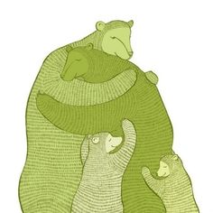 Bear Hug! By Helen Acreman