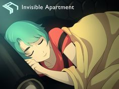 From the Invisible Apartment visual novel by Milan Kazarka. http://www.invisibleapartment.com