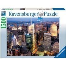 Kuvahaun tulos haulle Ravensburger Romantic Bridge puzzle