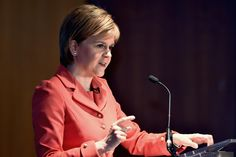 """""""Sturgeon to announce doubling of fund to help world's poorest cope with climate chaos"""". Oxfam mentioned  http://www.heraldscotland.com/news/14127756.Sturgeon_to_announce_doubling_of_fund_to_help_world_s_poorest_cope_with_climate_chaos"""