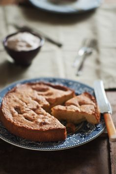 dried fig torte recipe