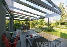Terrazza - weinor patio roofs