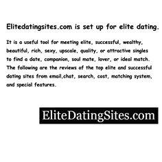best effective dating sites
