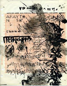 Notachoreo Sketch4