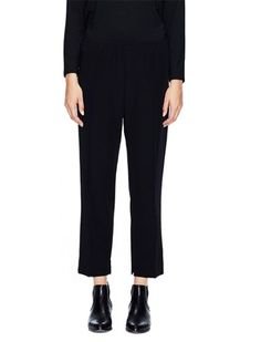 Achieve an effortless fashion with our range of designer clothes, which you can use as travel outfits, work outfits or casual wear. Winter 2017, Fall Winter, Autumn, Straight Leg Pants, Casual Wear, How To Wear, Outfits, Clothes, Shopping