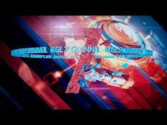 TV ident tutorial in cinema 4d - YouTube