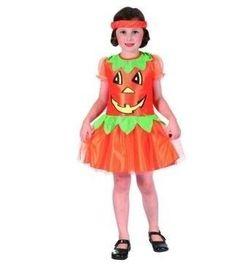 Pompoen kostuum kinderen #pompoen #pompoenenjurk #pompoenkostuum #pompoenpak
