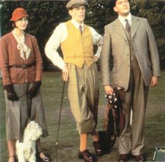 Jeeves & Wooster - jeeves-and-wooster Photo