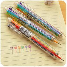 Flight Tracker Hidden Pen Design Student Safe Scissors Paper Cutting Art Office School Supply With Cap Kids Stationery Diy Tool Candy Color Cutting Supplies